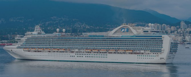 Princess Cruises hit by data breach and coronavirus