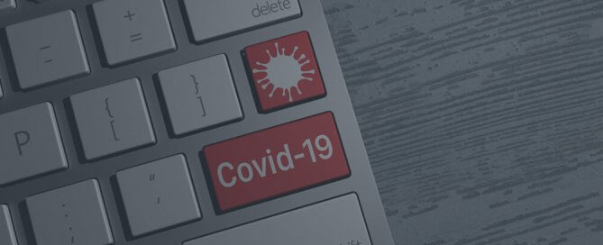 Credit and identity theft monitoring discount for those impacted by COVID-19