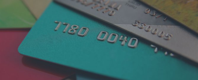 Multiple credit cards can impact your credit score.